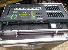 Q Commander Light Processor Q Commander Lightprocessor Q Commander Audiofanzine