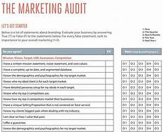 Marketing Audit Example 26 Free Marketing Audit Templates Amp Samples Word Pdf
