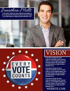 Campaign Poster Template Free Campaign Template Postermywall