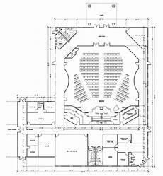 Floor Plan Church Church Design Plans 3d Renderings Floor Plans