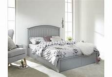 gfw furniture madrid single 90cm grey beds from beds
