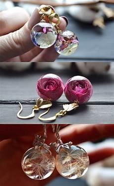dangle earrings resin epoxy resin resin resin