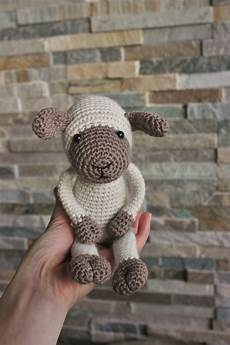 happyamigurumi new amigurumi sheep pattern