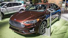 2019 Ford Fusion by 2019 Ford Fusion Autotrend