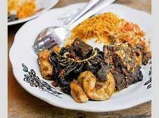 Resep Babat Goreng Makanan Khas Madura yang Pedas dan