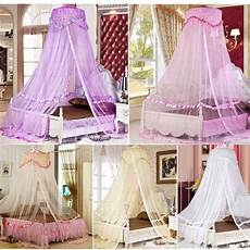 luxury bed dome canopy lace insect bed canopy princess