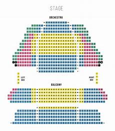 Gsr Seating Chart Ticket Amp Seating Info Grand Theatre London