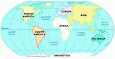 Continent World Map Continent Of Asia Wallpapers Top Free Continent Of Asia