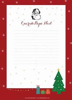 Cartas Para Papa Noel Carta A Los Reyes Magos Y Carta A Papa Noel Imprimible