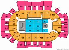 St Charles Family Arena Seating Chart With Seat Numbers Cheap Family Arena Tickets