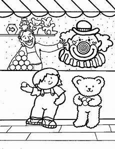 carnival activity coloring pages carnival activity