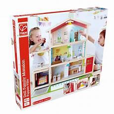 doll family mansion e3405 hape toys