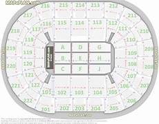 Forum Melbourne Seating Chart Detailed Chart With Individual Seats Rows Blocks Numbers