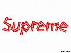supreme wallpaper for computer supreme wallpapers desktop background