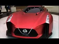 nissan gtr r36 concept 2020 new nissan gt r 36 2020 concept