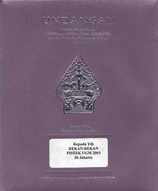 contoh desain undangan pernikahan jawa contoh isi undangan