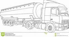 Ausmalbilder Lkw Daf Truck Royalty Free Stock Images Image 7084729