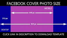 Facebook Banner Dimensions 2020 Facebook Cover Photo Size 2020 Complete Facebook