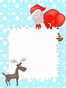 A Letter From Santa Template Free Printables Letter To Santa Templates And How To Get
