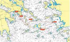 Aegean Nautical Charts 50th Annual Aegean Sailing Regatta Gets Underway Today