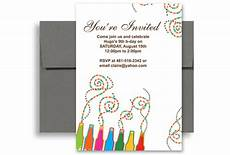 Make Printable Invitations Online Free Create Your Own Printable Birthday Invitation 5x7 In