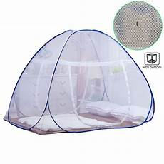 mosquito net for bed yoosion pop up mosquito net bed