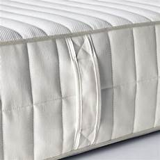 myrbacka memory foam mattress firm white 90x200 cm www