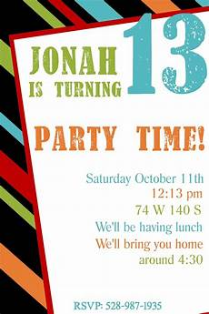 Create Birthday Party Invitations Online Free Full Size Of Template Free Printable Kids Birthday P