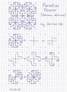 Graph Paper Art Step By Step Img 0001 Graph Paper Art Doodle Patterns Zentangle