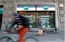 banco popolare target price italy s banco bpm agrees deal with credit agricole in bad