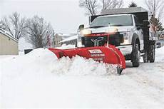 Snow Ploughing Contracts Commercial Snow Removal Scarborough Markham Stouffville