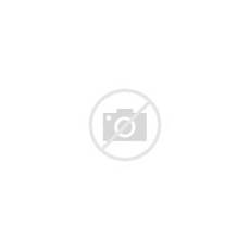 homcom nordic style bedside table stand elevated