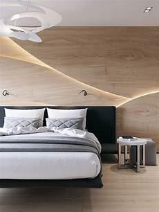 rivestimento in legno pareti pareti in legno per la da letto 30 idee dal design