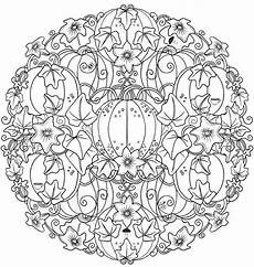 halloween mandala coloring pages 76 best halloween images on pinterest witches coloring