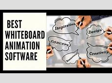 11 Best Whiteboard Animation Software For 2020