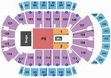 Veterans Memorial Seating Chart Vystar Veterans Memorial Arena Seating Chart Jacksonville