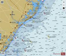 Tide Chart Hereford Inlet Nj Little Egg Inlet To Hereford Inlet Marine Chart Us12318