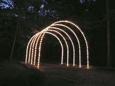 Arch Lights Commercial Lighted Arches For Drive Thru Parks And City