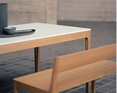 corian table isokon plus home dining table corian