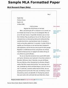 How To Write In Mla Format On Microsoft Word 2010 38 Free Mla Format Templates Mla Essay Format ᐅ Templatelab