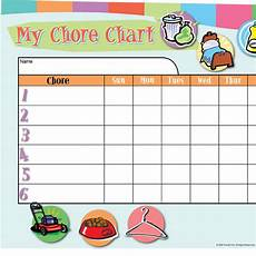Make Your Own Chart Online For Free Customizable Chore Chart Imom