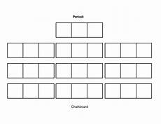 Classroom Seating Chart Template Classroom Seating Chart Template Peerpex