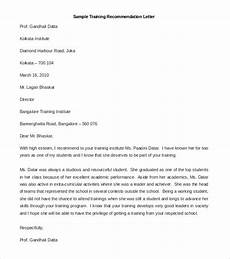 Ocs Letter Of Recommendation Example 30 Recommendation Letter Templates Pdf Doc Free