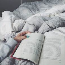 how reading before bed improves quality of your sleep