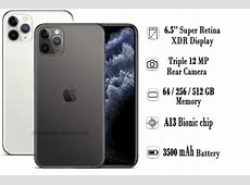 Apple IPhone 11 Pro Max price   Choose Your Mobile