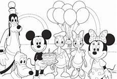 Malvorlagen Micky Maus Wunderhaus Kostenlos Micky Maus Malvorlagen Aiquruguay