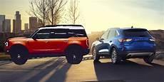 2020 Mini Bronco by 2020 Ford Escape Crossover Design Baby Bronco Suv Coming