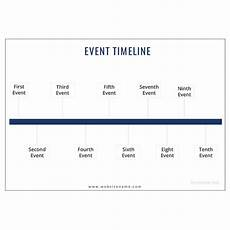 Timeline With Pictures Template 20 Free Timeline Templates Business Career Event