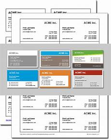 Product Card Templates Business Card Templates For Word Free Download And