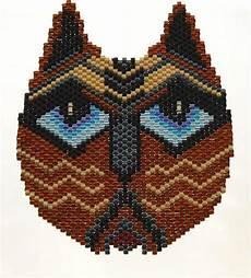meer dan 1000 afbeeldingen beading cats bead